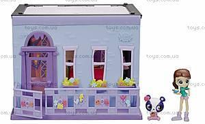 Литл Пет Шоп Игровой набор «Стильная спальня Блайс», A9479, цена