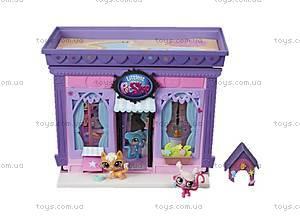 Игровой набор Littlest Pet Shop «Стильный зоомагазин», A7322, купить