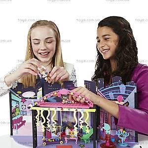 Игровой набор Литл Пет Шоп «За кулисами», B1241, игрушки