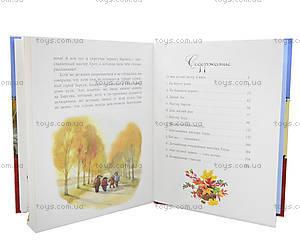 Любимая книга детства «Ветер в ивах», на украинском, Р136001РР20446Р, фото