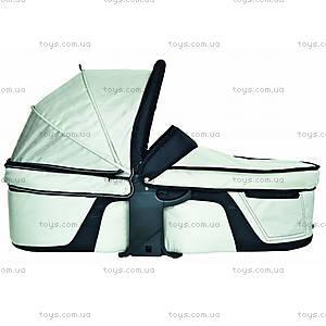 Люлька для коляски Jogg/BuggS, carbo/pebble, T-52/00Q-CKI