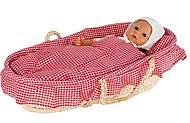 Люлька для кукол, 15252G, купить