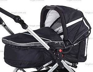 Люлька MultiX Carrycot, carbo/navy, T-54/00-CM