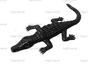 Игрушка лизун «Черепаха и ящерица», 20 штук, PR625, игрушки