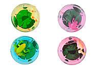 Лизун с фигуркой, 3 вида, микс цветов, SL6361, отзывы