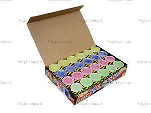 Набор лизунов в коробке, разные цвета, 713, цена
