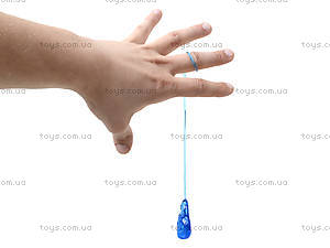 Игрушка лизун «Череп», PR623, фото