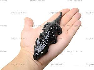 Лизун «Динозавр с Юрского периода» , PR455, игрушки