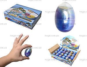 Лизун - желе «Яйцо», PR658