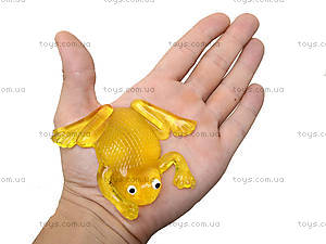 Большая игрушка - лизун лягушка, PR710, купить