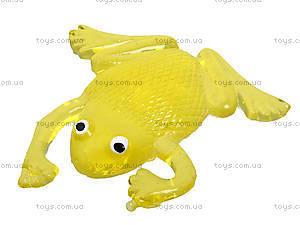 Большая игрушка - лизун лягушка, PR710, фото
