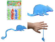 Игрушка-лизун «Мышка», PR622, детский