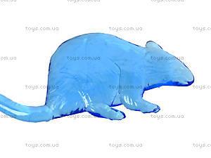 Игрушка-лизун «Мышка», PR622, цена