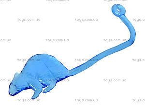Игрушка-лизун «Мышка», PR622, игрушки