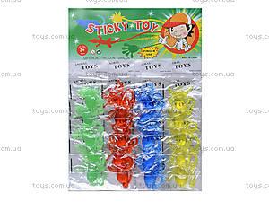Лизун «Паук», маленький, PR507, цена