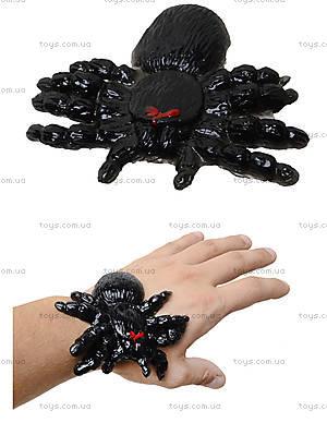 Игрушечный лизун в форме паука, PR688