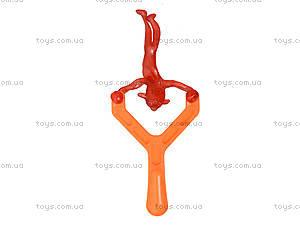 Детский лизун с рогаткой, PR700, купить