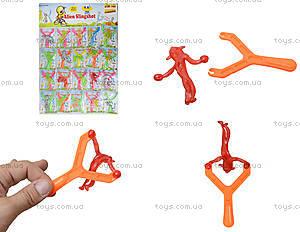 Детский лизун с рогаткой, PR700