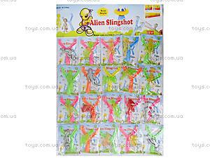Детский лизун с рогаткой, PR700, цена