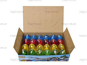 Игрушка SLIME «Яйца», XXB-003H-1, детские игрушки