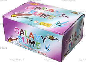 Жвачка для рук Galaxy Slime, перламутр, PR405, отзывы