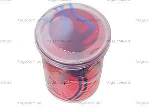 Прозрачный лизун - сопли с жуком, PR656, купить