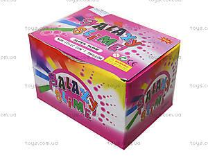 Цветная игрушка лизун - сопли, PR655, фото