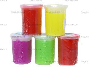 Цветная игрушка лизун - сопли, PR655, цена