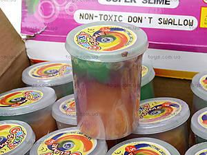 Лизун «Сопли», перламутровый цвет, PR545, купить
