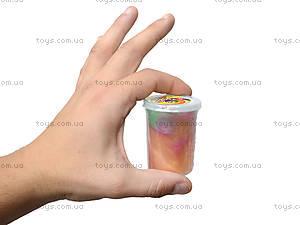 Лизун «Сопли», перламутровый цвет, PR545, отзывы