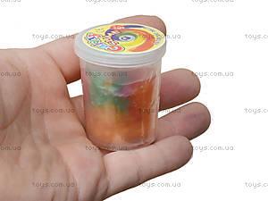 Детская игрушка «Слайм», перламутровый цвет, PR54, фото