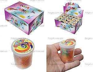 Детская игрушка «Слайм», перламутровый цвет, PR54