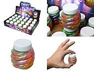 Лизун «Сопли» в балоне, PR346, купить