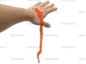 Лизун «Большая змея» в блоке, PR501, цена