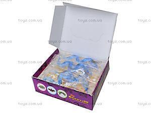 Лизун «Большая змея» в блоке, PR501, toys.com.ua