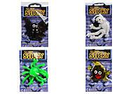 Лизуны «животные» 10 видов, 779-763, купить