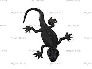 Игрушка-лизун «Пара ящериц», PR619, фото