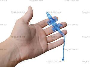 Детская игрушка - лизун в виде животных, PR612, фото