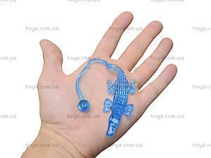 Детская игрушка - лизун в виде животных, PR612, отзывы
