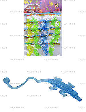 Детская игрушка - лизун в виде животных, PR612