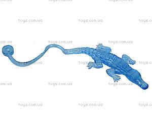 Детская игрушка - лизун в виде животных, PR612, игрушки