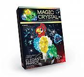 MAGIC CRYSTAL «Красивый попугай», ОМС-01-06, купить