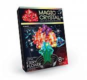 MAGIC CRYSTAL «Пламенный цветок», ОМС-01-08, фото