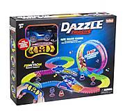 """Magic Track на радиоуправлении """"Dazzle Tracks"""", 187 элементов, 130, отзывы"""