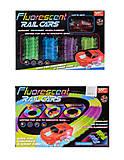 Magic Track «Тачки» 73 детали, 8222, детские игрушки