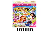 Magic Track - игрушка (360 деталей), 2741
