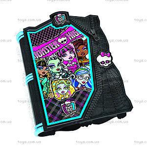 Магический дневник Monster High, MHDM1, фото