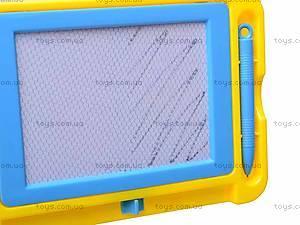 Магнитная детская доска для рисования , 0805-2, купить