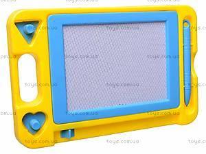 Магнитная детская доска для рисования , 0805-2