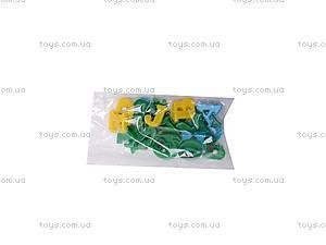 Магнитная доска-мольберт, с буквами, 8002, цена